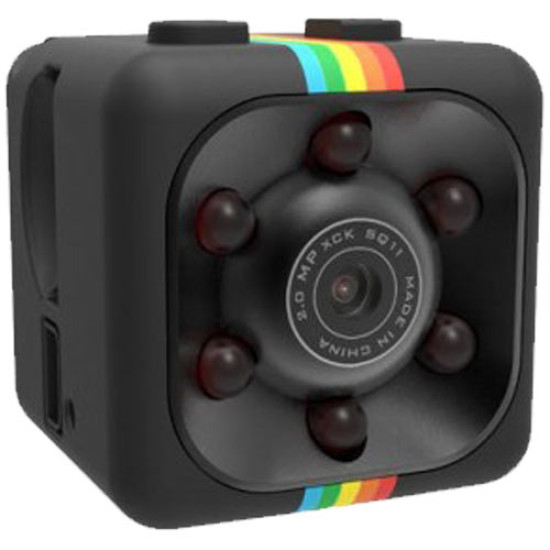 Lamtech Web Camera HD All in 1  Mini DV HD 1080p 30fps