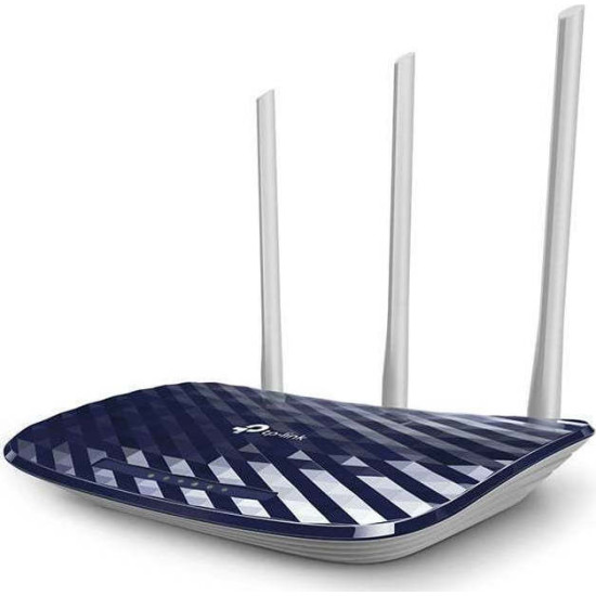 TP-LINK Archer C20 AC 750 v5 Router / Repeater / Access Point