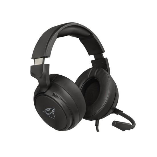 Trust GXT 433 Pylo Multiplatform Gaming Headsett (23381) (TRS23381)