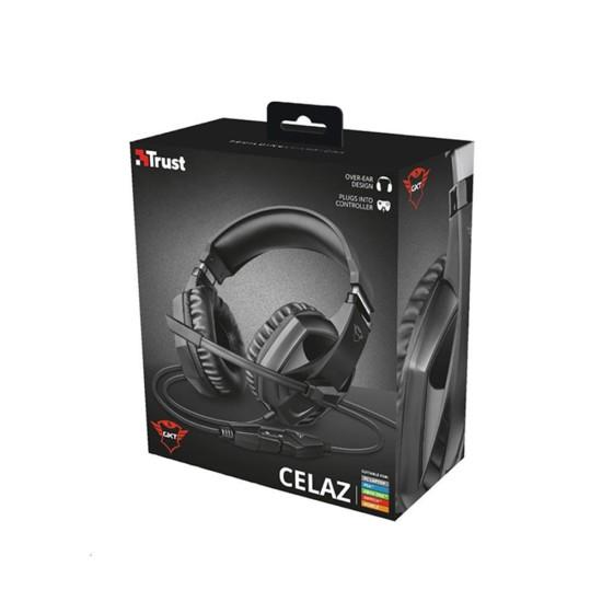 Trust GXT 412 Celaz Multiplatform Gaming Headset (23373) (TRS23373)