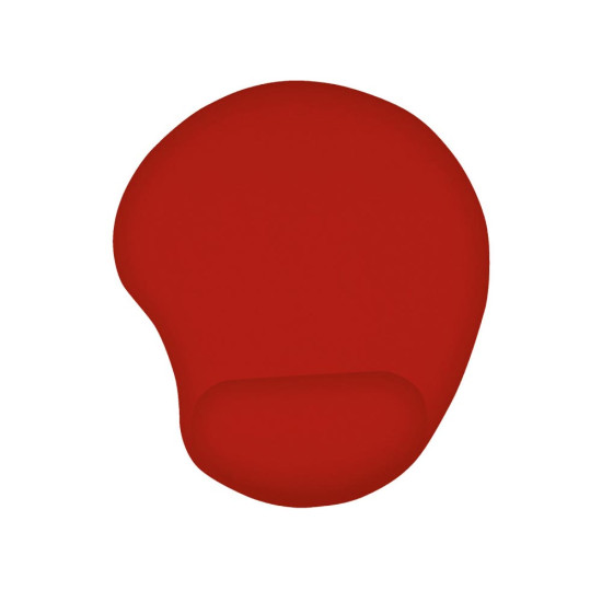 Trust BigFoot Mouse Pad - red (20429) (TRS20429)